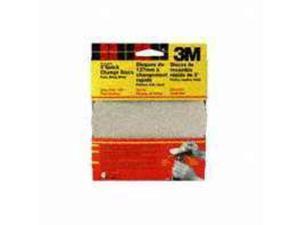 "3M 9141 5"" Quick Change Sanding Disc-5"" FINE SANDING DISC"