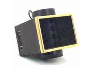 Vogelzang HR-8 8-Inch Heat Reclaimer