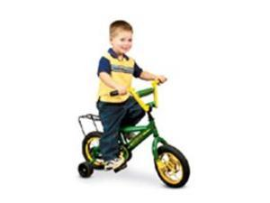 Jd 12In Bike w/Training Wheels RC2 BRANDS, INC Bicycles 34938 036881349389