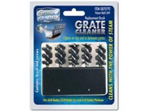 The Grill Daddy Brush C GD31599 Grill Daddy Grate Cleaner Replacement Brush - Ea
