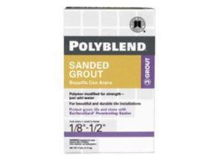 Custom Building PBG357-4 Chaparral Grout Sanded - 7-Lb