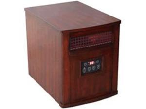 World Marketing QEH1501 Cg infrared quartz heater cher