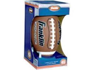 Franklin 5020  in.Grip-Rite in. Official Size Football