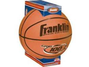 Franklin 7107 Grip-Rite 100 Basketball