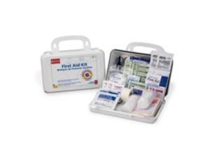 First Aid Only 222-G First Aid Kit 10-Person 62-Pole General Purpose 62 Piece -