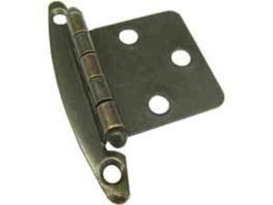 Hng Cab 3Hl Scr Antbrs MINTCRAFT Cabinet Hinges - Non Self Clo CH-221