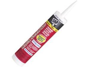 Dap White Dap Kwik Seal Plus Premium Kitchen & Bath Adhesive Caulk 18510