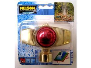 Nelson Xs Stationary Sprinkler Nelson Sprinklers 2143 077855821432