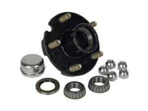 Martin Wheel H5-C-PB-B High Speed Hub Kit 5 Bolt 1-Inch Axle
