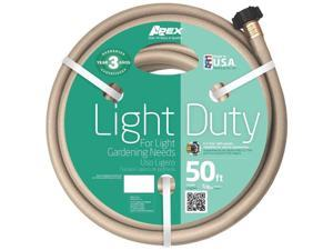Apex 8500-50 5/8-in X 50-ft Light Duty Garden Hose