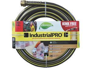 Colorite/Swan ELIH58050 ElMount Industrial/Pro Hose 5/8X50 Kink Free - Each