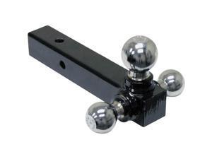Reese Towpower 21514 Tri Ball Hitch