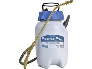 Sprayer 1 Gal Poly Premier Pro+ CHAPIN MFG Tank Sprayers 21210XP 023883212100