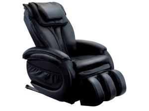Infinity IT-9800 Black Zero-Gravity Leather Massage Chair Infinite IT9800