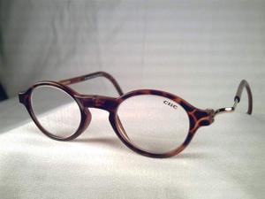Impulse 1.50 Classic Readers Reading Glasses Clics