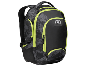 Ogio Bandit II Pack Acid Travel Backpack Camping School Electronics Back Pack