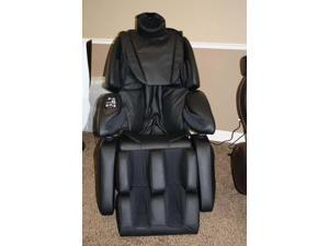 Osaki OS-7075R Black Executive Zero Gravity S-Track Massage Chair OS7075R