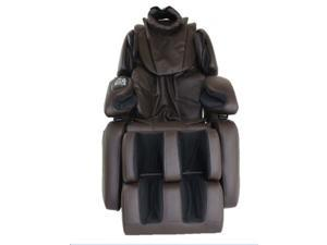 Osaki OS-7075R Dark Brown Executive Zero Gravity S-Track Massage Chair OS7075R