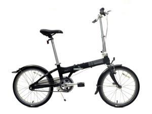 Dahon Vitesse D3 Shadow Folding City Bicycle