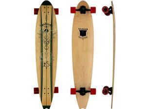 "Kahuna Creations Pohaku Surf Rider 48"" Complete Stand-up Paddling All-Purpose"