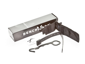 Benchmade 8 Safety Cutter Black
