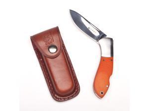 """CRKT CRCR2841 Knives Folder Knife Kommer 2 Shot Lockback 4 1/4"""" Closed 3"""" 12C27"""