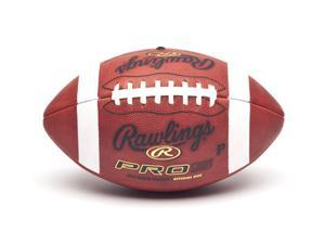Rawlings Practice Football- Bulk PRO5P