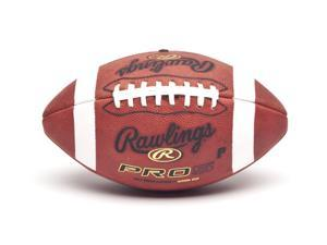 Rawlings Practice Football (Jr.)- Bulk PRO5JRP