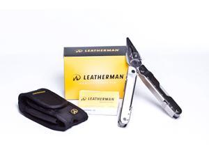Leatherman 831180 Super Tool 300 Stainless Steel