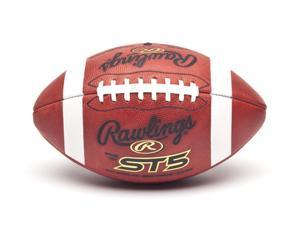 Rawlings NAIA Official Game Football  ST5NAIAB