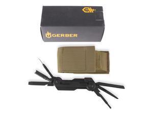 Gerber eFECT II 0-13658-14343-2 eFECT II, AR-15 Maintenance Tool