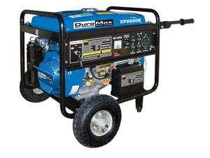 DuroMax 8500 Watt Portable  RV Generator Gas Powered Electric Start XP8500E