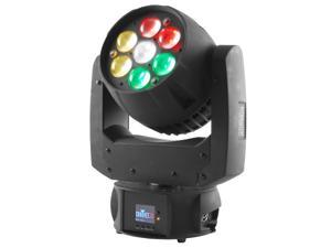 Chauvet DJ Indoor Intimidator Wash Zoom 350 IRC Moving Compact INTIMWASH350IRC