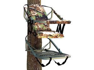 Sit and Climb Tree Stand Welded Deer Hunting Bow Moose Elk TS-08