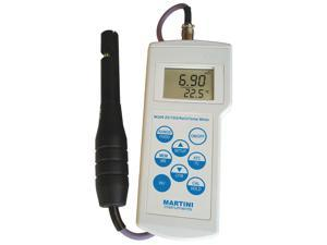 Milwaukee Instruments Automatic & Logging EC/TDS/NaCl Temp Meter Tester MI306