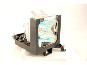 Genuine AL 6103083117 Lamp & Housing w 6 Month Warranty