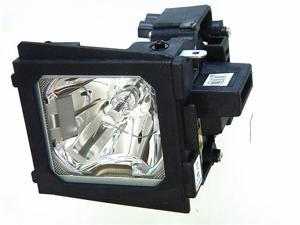 AN-C55LP/1 Lamp & Housing for Sharp Projectors - 180 Day Warranty!! Projector Lamps