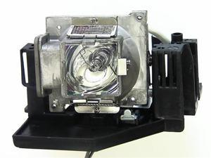 Samsung BP96-01472A Replacement Lamp w/Housing (100-132W) 6,000 Hour Life & 1 Year Warranty
