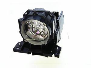 DT00873 Lamp & Housing for Hitachi Projectors - Projector Lamps - OEM