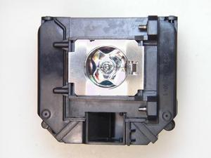 Diamond  Lamp ELPLP60 / V13H010L60 for EPSON Projector with a Osram bulb inside housing