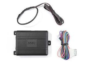 Universal Immobilizer Bypass for Remote Start