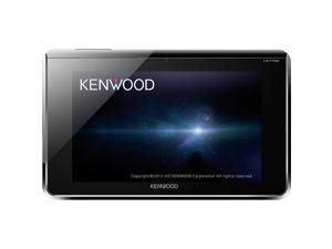 "Kenwood 7"" Touchscreen Tablet with 8GB Internal Storage and Bluetooth Audio Streaming"