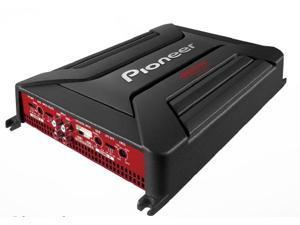 Pioneer GM-A4604 4-channel car amplifier - 40 watts RMS x 4