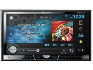 "Pioneer AVH-X5600BHS Multimedia DVD Receiver with 7"" VGA Display, MIXTRAX, Built in Bluetooth, HD Radio Tuner, SiriusXM REady, ..."