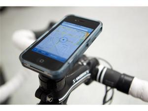 iPhone 4 4s / iPhone 5 Rokform Bicycle / Bike Mount (Requires a Rokform V.3 Mountable Case)