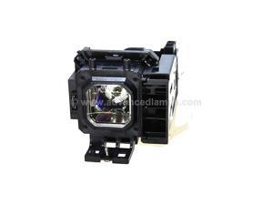 Genuine PLD Series LV-LP27 / 1298B001 Lamp & Housing for Canon Projectors