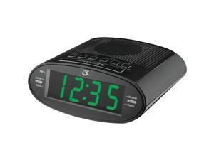 GPX C303B Digital AM/FM Radio