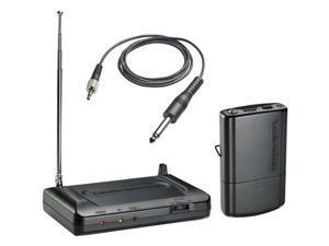 Audio Technica ATR7100G-T2 E-Book Accessories