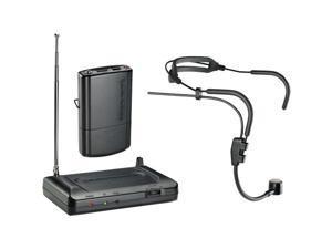 Audio Technica ATR7100H-T3 E-Book Accessories