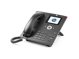 3813 Lync optimized HP feature phone